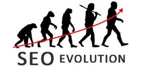 evolutionseo small Petite histoire du référencement