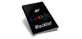 blacklist small Ma blacklist Google