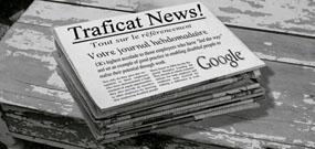 Newspaper L'info référencement du 03 au 08 octobre